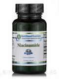 Niacinamide 500 mg 60 Tablets