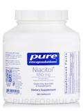 Niacitol® (no-flush niacin) 650 mg 180 Capsules