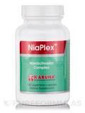 NiaPlex - 120 Vegetarian Capsules