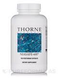 Niasafe-600® - 180 Vegetarian Capsules