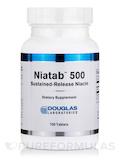 Niatab 500 - 100 Tablets