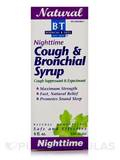 Cough & Bronchial Syrup (Nighttime) - 4 fl. oz (120 ml)