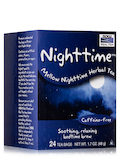 Nighttime Tea Bags - Box of 24 Packets