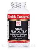 Nine Flavor Tea 270 Tablets