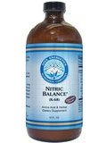 Nitric Balance (Chocolate Flavor) 16 oz