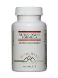 Nitric Oxide Formula - 60 Tablets