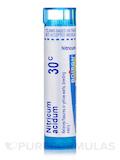 Nitricum Acidum 30c