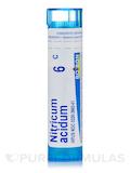 Nitricum Acidum 6c