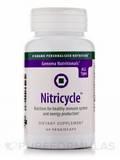 Nitricycle 60 Veggie Capsules