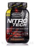 Nitro-Tech Performance Series Milk Chocolate 2 lb