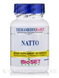 Natto - 60 Capsules