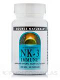 NK-3 Immune with Selenium 500 mg 30 Capsules