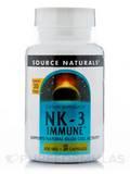 NK-3 Immune™ with Selenium 500 mg 30+30 Capsules (Bonus)