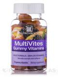 MultiVites Gummy Vitamins (Assorted Flavor) - 70 Gummies