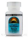 No Flush Niacin 500 mg 30 Tablets