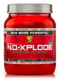 Advanced Strength N.O.-Xplode 2.0 Fruit Punch 50 Servings