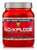 Advanced Strength N.O.-Xplode 2.0 Fruit Punch - 50 Servings (2.48 lb / 1.13 kg)