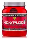 Advanced Strength N.O.-Xplode 2.0 Grape 50 Servings