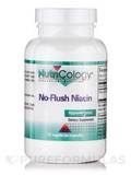 No-Flush Niacin - 75 Vegetarian Capsules