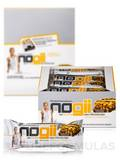 Nogii High Protein Bar (Peanut Butter & Chocolate) - BOX OF 12 BARS