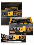 Nogii Super Protein Bar (Chocolate Peanut Butter Caramel Crisp) - BOX OF 12 BARS