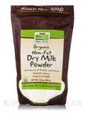 Non-Fat Dry Milk Powder 12 oz (340 Grams)
