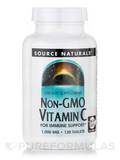 Non-GMO Vitamin C-1000 (Corn-Based) - 120 Tablets