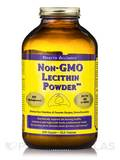 Non-GMO Lecithin Powder - 13.2 oz (375 Grams)