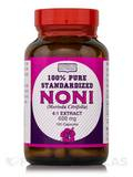 Noni 4:1 Extract 620 mg - 100 Capsules