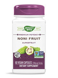 Noni Fruit 60 Vegetable Capsules