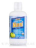 Noni Juice (Certified Organic) - 32 fl. oz (946 ml)