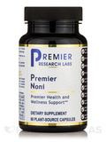 Premier Noni 60 Vegetable Capsules