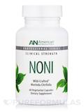 Noni/Hawaiian Morinda Citrifolia 60 Vegetarian Capsules