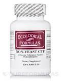 Non-Yeast GTF (Glucose Tolerance Factor) - 120 Capsules