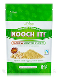 Nooch It!® Cashew Grated Cheeze Pouch - 12 oz (339 Grams)