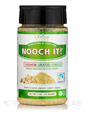 Nooch It!® Cashew Grated Cheeze Shaker - 4 oz (113 Grams)