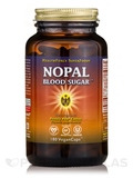 Nopal Blood Sugar™ - 180 VeganCaps™
