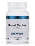 Nopal Cactus - 60 Vegetarian Capsules