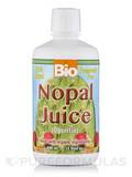 Nopal Juice - 32 fl. oz (946 ml)