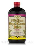 Nopal Cactus Juice - 32 fl. oz (946 ml)