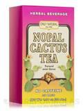 Nopal Cactus Tea 20 Bags