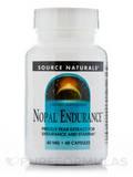 Nopal Endurance 40 mg 60 Capsules