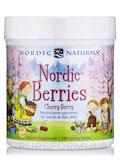 Nordic Berries™, Cherry Berry Flavor - 120 Gummies