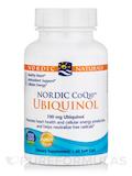 Nordic CoQ10 Ubiquinol™ - 60 Soft Gels