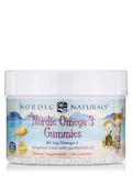 Nordic™ Omega-3 Gummies, Tangerine Flavor - 60 Gummies
