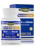 Norwegian Beta Glucan 60 Capsules