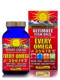 Norwegian Gold Every Omega 30 Fish Gels