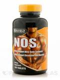 NOS (Nitric Oxide Synthesis) - 180 Tablets