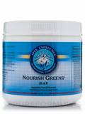 Nourish Greens Powder - 163.2 Grams