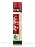 Nourishing Cherry Aloe Organic Lip Balm - 0.15 oz (4.2 Grams)
